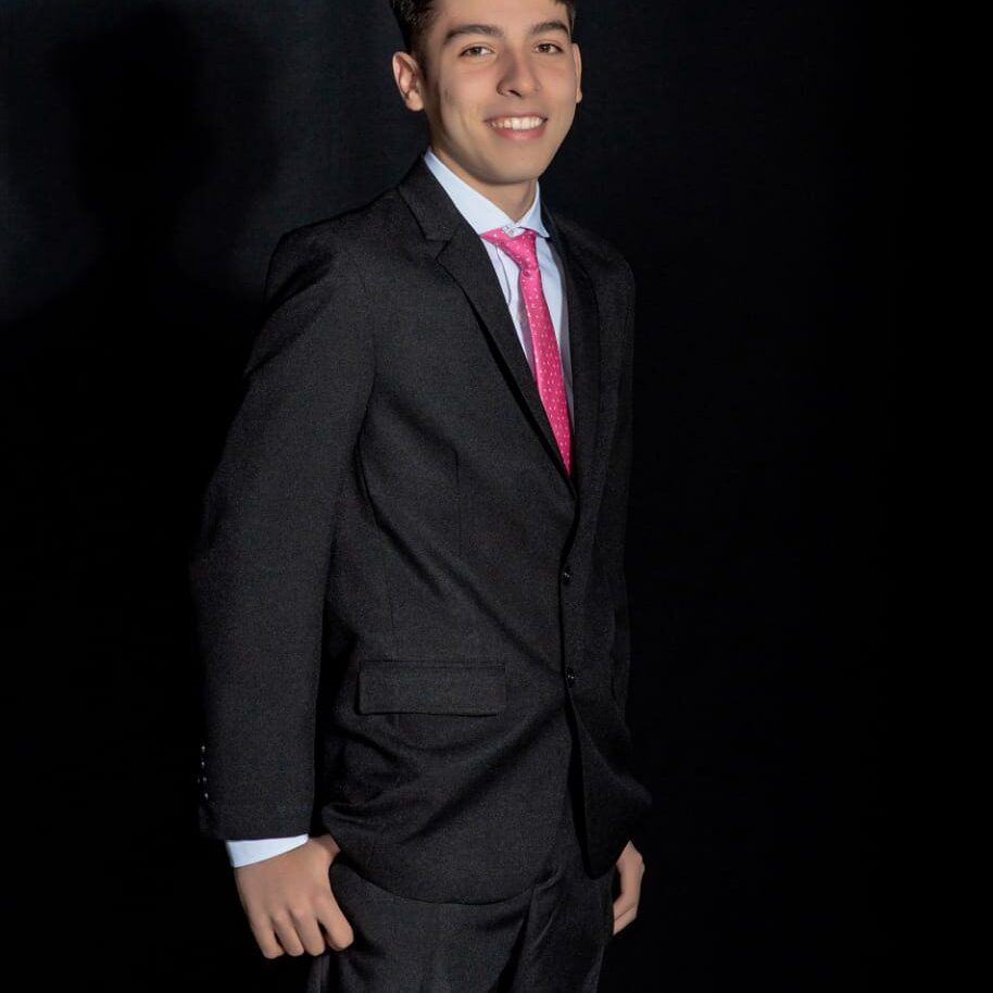 Matías Aguirre